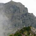 八ヶ岳最高峰