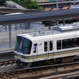 山陽本線の221系電車