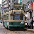 京都市電からの車両