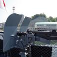 ブローニグM2重機関銃