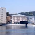 海軍の街、横須賀
