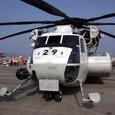 MH-53Eのデカ面