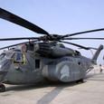 米海軍 CH-53E スーパースタリオン