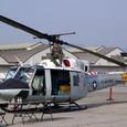 米空軍 UH-1 イロコイ