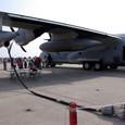 米海兵隊 KC-130J スーパーハーキュリーズ