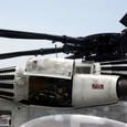 海上自衛隊 掃海ヘリ MH-53E