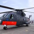 海上自衛隊 南極観測ヘリ CH-101