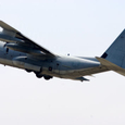 KC-130Jも追いかけて離陸