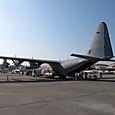 KC-130Jスーパーハーキュリーズ