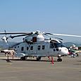 海上自衛隊掃海輸送機 MCH-101