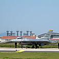 F-16も午後の部スタート!!