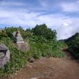 飯縄山ニセピーク