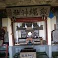 飯縄神社奥社
