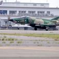RF-4E出撃!!