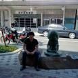 米村自転車店