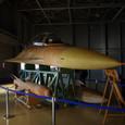 F-2Bのモックアップ