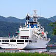 舞鶴港の風景