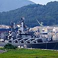 ミサイル巡洋艦 ヴァリアーグ