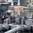 RBU-6000 12連装対潜ロケット発射機