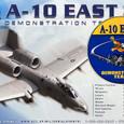 A-10 EASTのカード