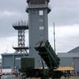 パトリオットと管制塔