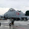展示機のA-10C