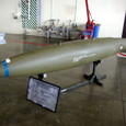 MK-84 2000ポンド爆弾