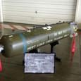WCMD爆弾のCBU-103