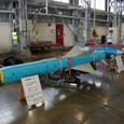 93式空対艦誘導弾ASM-2