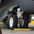 B-52の奥でかくれんぼ