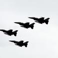 続いてF-16の4機だよ