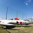 F-104J(栄光)国産172号機