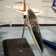 T-2 CCVの模型