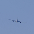 小牧へ帰頭するKC-767