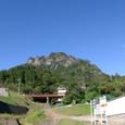 上毛三山の妙義山