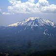 乗鞍からの木曽御岳