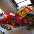 DUCATI TT-2 RACING PANTAH