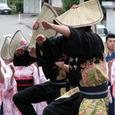 上新町の男踊り
