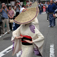 鏡町の女踊り