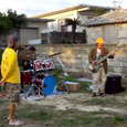 祭りの音楽