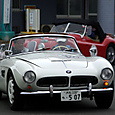 No.29 BMW 507 ROADSTER