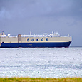 EUKOR 自動車運搬船