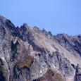 劔岳八ツ峰 その4