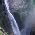 称名滝大瀑布