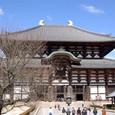 金堂は江戸時代の再建
