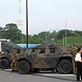 コマツ軽装甲機動車