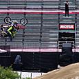 PRACTICE/AM  - Javier Villegas (Honda)