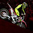 QUATER FINAL 3 - Javier Villegas (Honda)