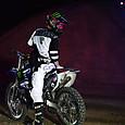 SEMI FINAL 2 - Adam Jones (Yamaha)