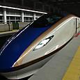 北陸新幹線 E7系 はくたか